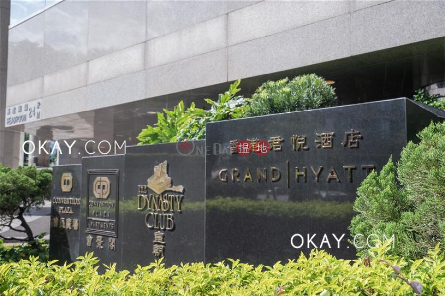 會展中心會景閣-高層住宅出租樓盤 HK$ 46,000/ 月