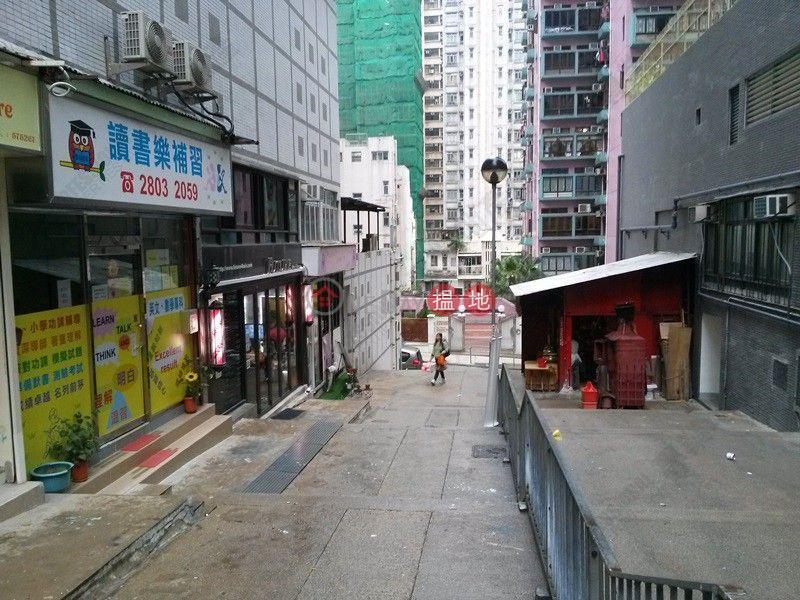 怡豐閣|西區怡豐閣(Yee Fung Court)出租樓盤 (01b0062332)