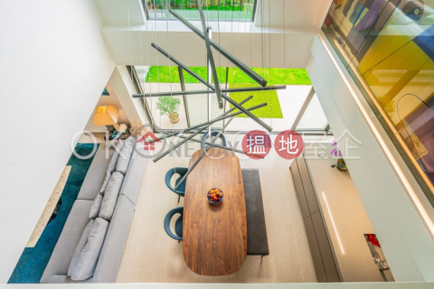 Nicely kept house with sea views, rooftop & terrace | For Sale|Siu Hang Hau Village House(Siu Hang Hau Village House)Sales Listings (OKAY-S391488)_0