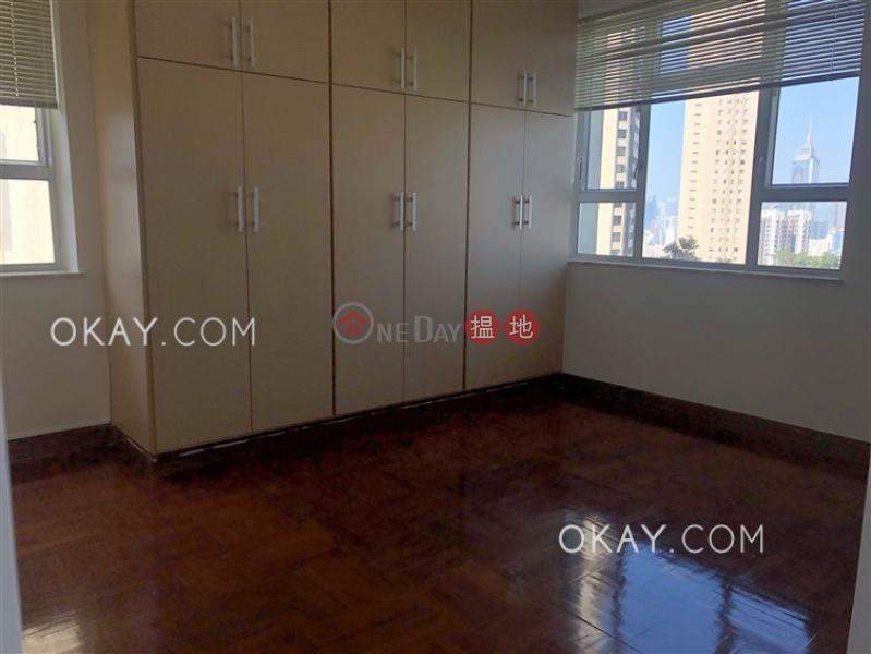 渣甸山花園大廈A1-A4座中層|住宅|出租樓盤-HK$ 65,000/ 月
