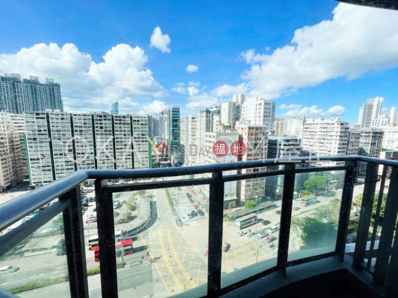 香港搵樓 租樓 二手盤 買樓  搵地   住宅 出租樓盤3房2廁,星級會所,露台The Austin出租單位