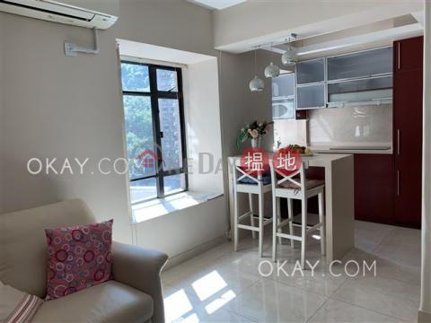 Popular 1 bedroom in Mid-levels West | Rental|Fairview Height(Fairview Height)Rental Listings (OKAY-R94233)_0