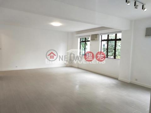 3 Bedroom Family Flat for Sale in Pok Fu Lam|18-22 Crown Terrace(18-22 Crown Terrace)Sales Listings (EVHK43610)_0