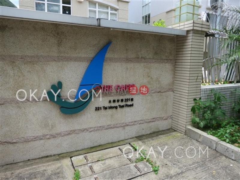 香港搵樓|租樓|二手盤|買樓| 搵地 | 住宅出租樓盤3房2廁,連車位,露台,獨立屋《The Capri出租單位》