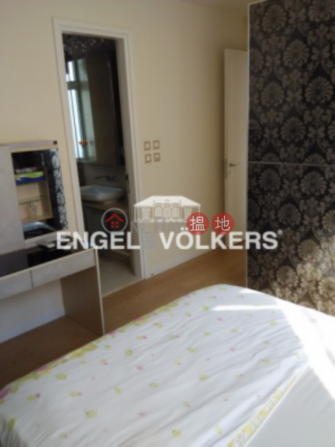 3 Bedroom Family Flat for Rent in Mid Levels West|18 Conduit Road(18 Conduit Road)Rental Listings (EVHK31726)_0