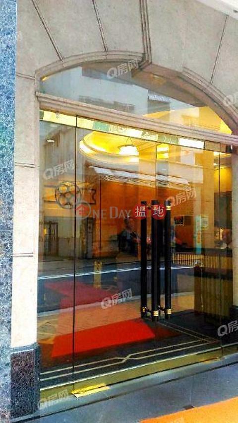 寧養臺(A座) B單位 3房(1套) 1133實《寧養臺買賣盤》|寧養臺(Ning Yeung Terrace)出售樓盤 (QFANG-S31597)_0