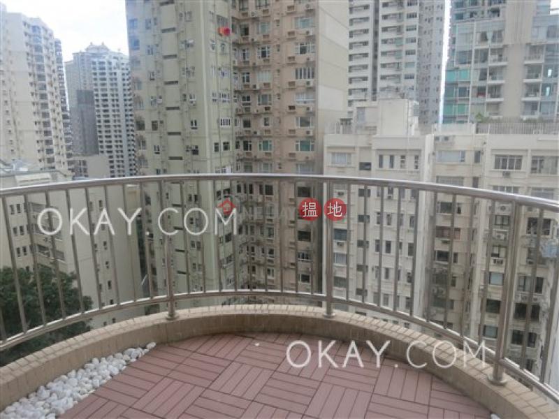 香港搵樓|租樓|二手盤|買樓| 搵地 | 住宅-出售樓盤|3房2廁,實用率高,可養寵物,連車位《明珠台出售單位》