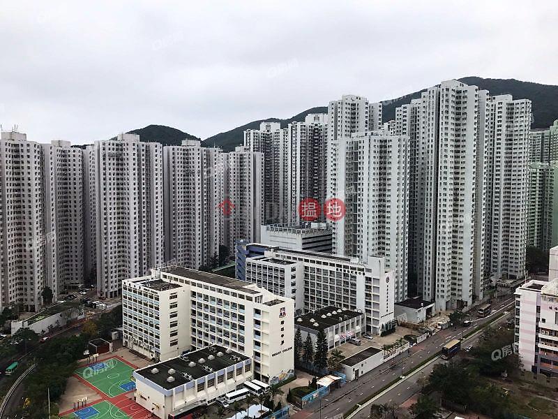 HK$ 25,000/ 月藍灣半島 3座-柴灣區-實用三房,廳大房大《藍灣半島 3座租盤》