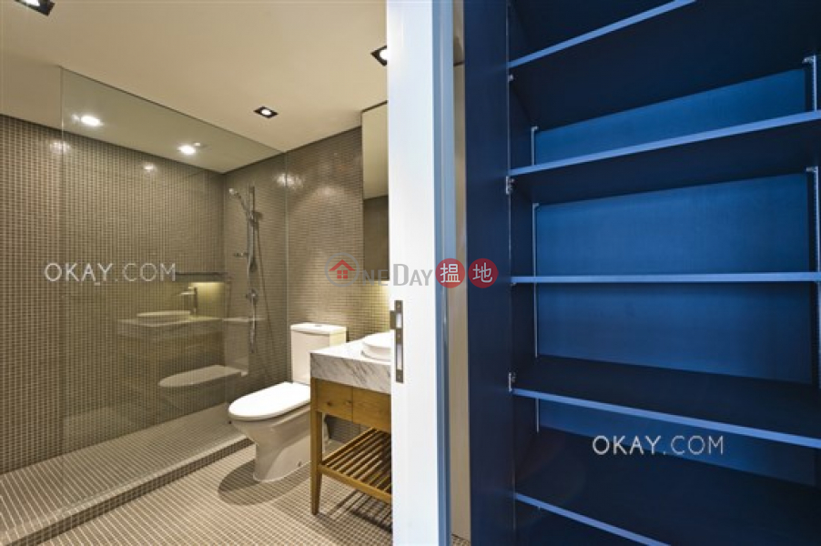 Property Search Hong Kong | OneDay | Residential, Sales Listings, Unique 1 bedroom in Wong Chuk Hang | For Sale