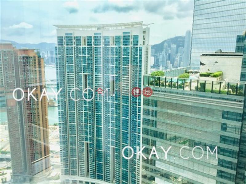 Lovely 4 bedroom in Kowloon Station | Rental | The Cullinan Tower 21 Zone 1 (Sun Sky) 天璽21座1區(日鑽) Rental Listings