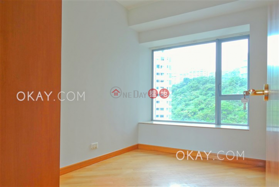 Unique 3 bedroom on high floor with balcony & parking | Rental | 38 Bel-air Ave | Southern District, Hong Kong Rental | HK$ 73,500/ month