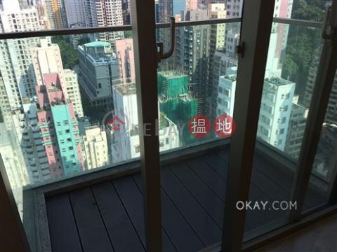 2房1廁,極高層,星級會所,露台《星鑽出租單位》|星鑽(The Nova)出租樓盤 (OKAY-R292954)_0