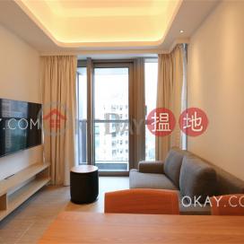 Gorgeous 2 bedroom on high floor with balcony | Rental