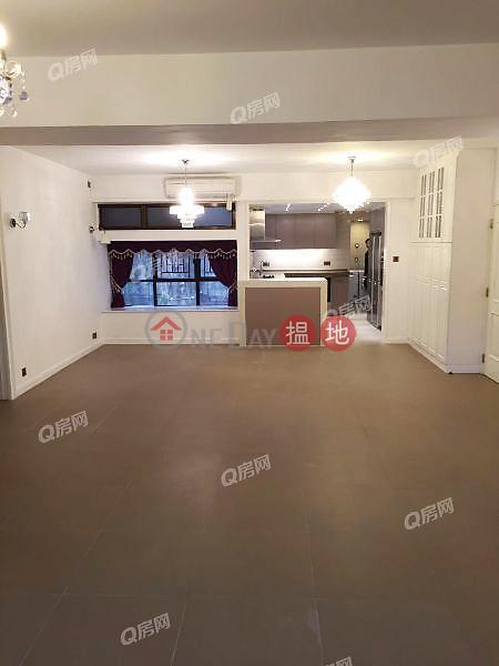 靜中帶旺,地段優越,品味裝修《雲地利台買賣盤》|雲地利台(Ventris Place)出售樓盤 (QFANG-S97979)