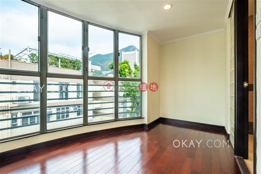 Gorgeous 2 bedroom on high floor with parking | Rental | The Regalis 帝鑾閣 Rental Listings