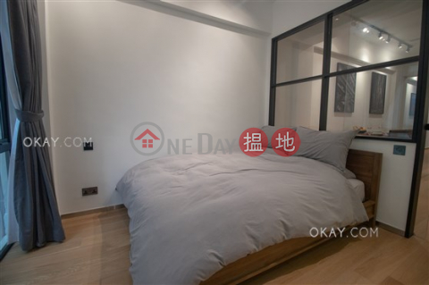 Lovely 1 bedroom with terrace | For Sale|Western DistrictKa On Building(Ka On Building)Sales Listings (OKAY-S370162)_0