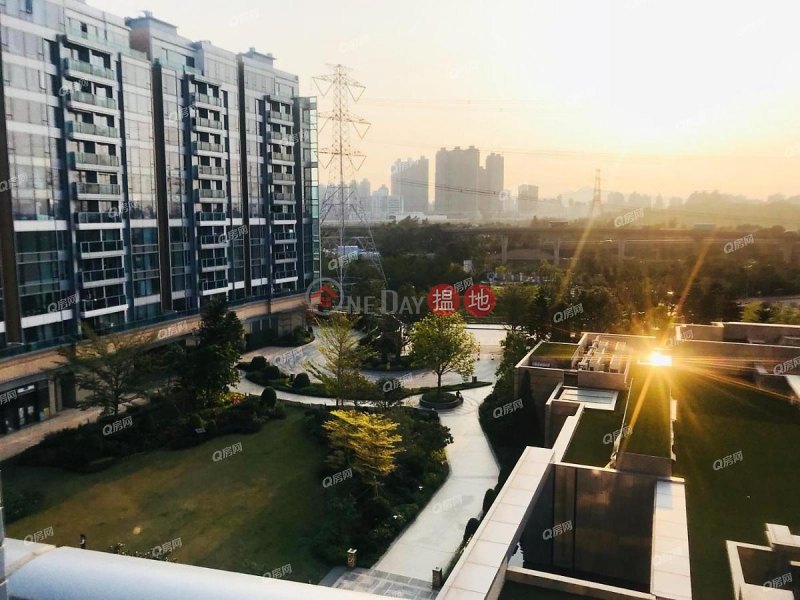 Park Circle Middle | Residential | Sales Listings HK$ 7.9M