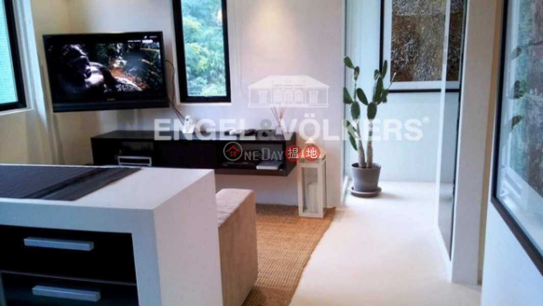 1 Bed Flat for Sale in Central, 7 Glenealy | Central District | Hong Kong, Sales HK$ 8.5M
