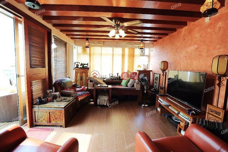 香港搵樓|租樓|二手盤|買樓| 搵地 | 住宅出售樓盤高層海景,景觀開揚,廳大房大,特大露台《碧瑤灣16-18座, 董事樓買賣盤》