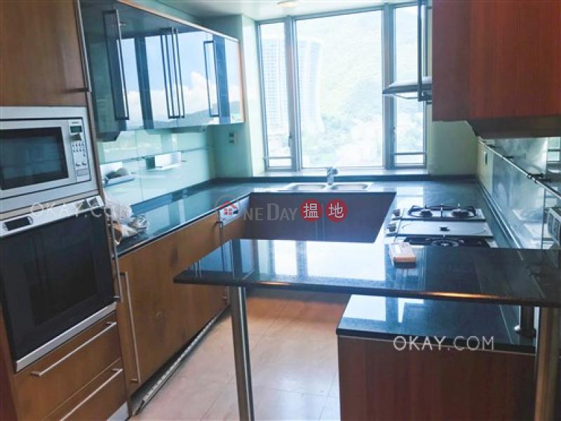 香港搵樓|租樓|二手盤|買樓| 搵地 | 住宅-出售樓盤4房4廁,海景,星級會所,連車位《Grosvenor Place出售單位》