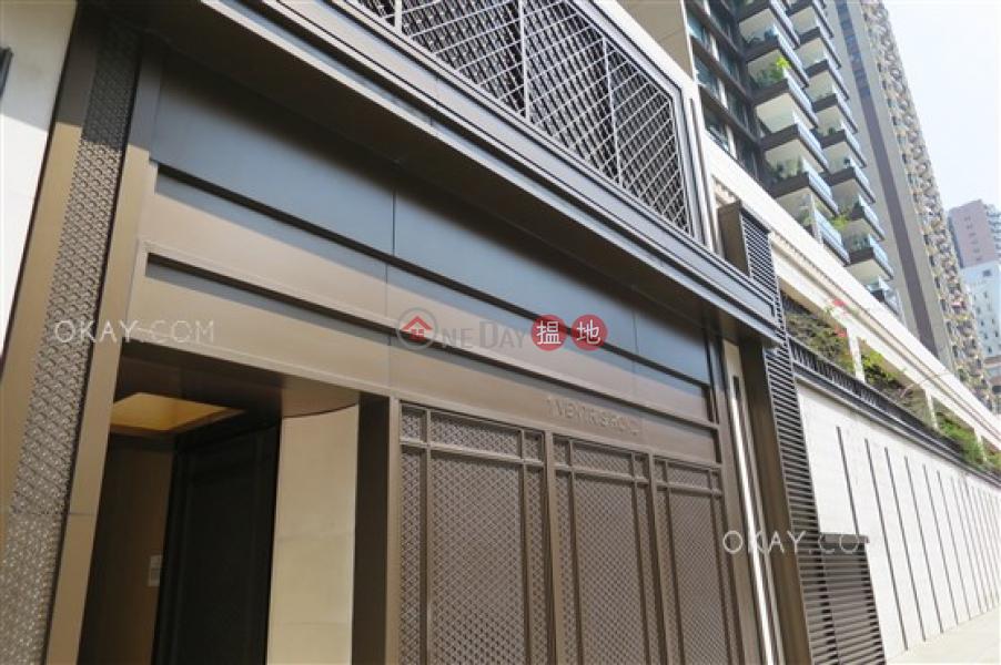 3房2廁,實用率高,極高層,連車位《雲暉大廈C座出租單位》|雲暉大廈C座(Winfield Building Block C)出租樓盤 (OKAY-R23973)