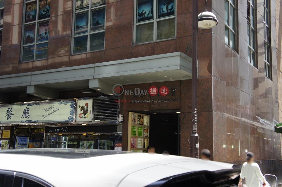 樂輝商業大廈 (Lokville Commercial Building) 尖沙咀|搵地(OneDay)(4)