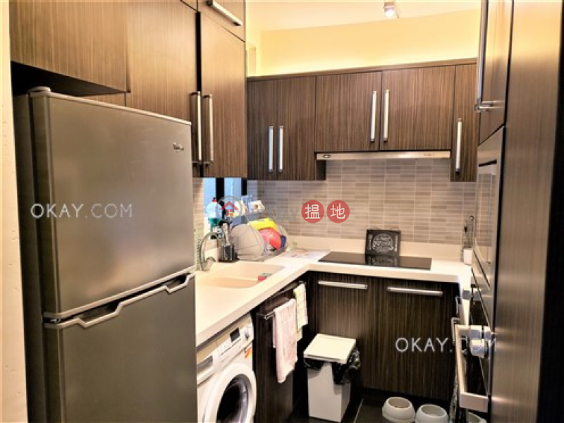 Cozy 3 bedroom on high floor with sea views | Rental 3 Capevale Drive | Lantau Island, Hong Kong | Rental HK$ 27,500/ month