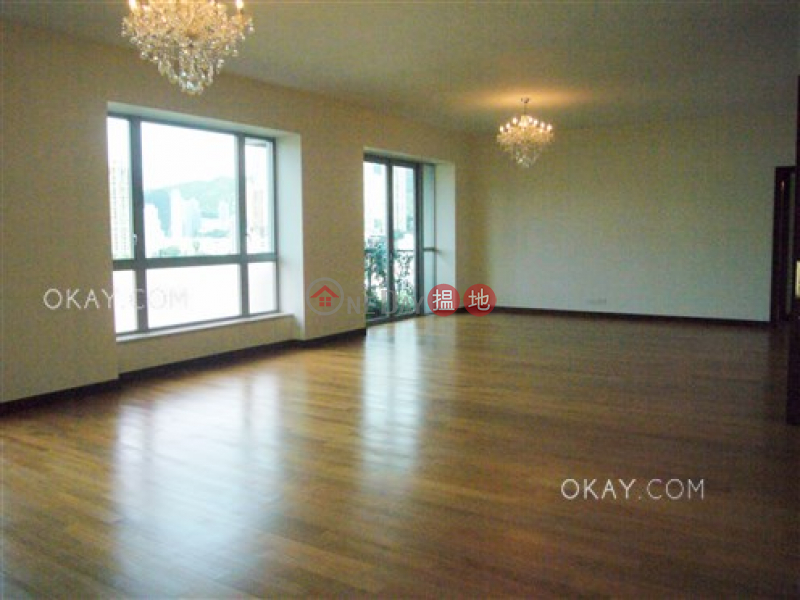 HK$ 125.93M, Chantilly Wan Chai District, Beautiful 5 bedroom in Mid-levels East | For Sale