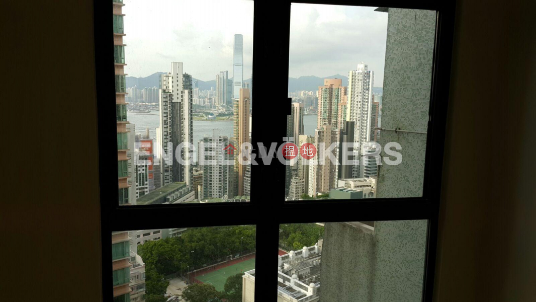 HK$ 65,000/ month | Wilton Place, Western District, 3 Bedroom Family Flat for Rent in Mid Levels West