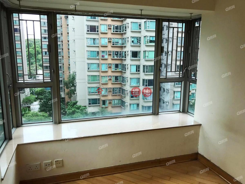 Property Search Hong Kong | OneDay | Residential | Rental Listings, The Parcville Tower 12 | 2 bedroom Mid Floor Flat for Rent