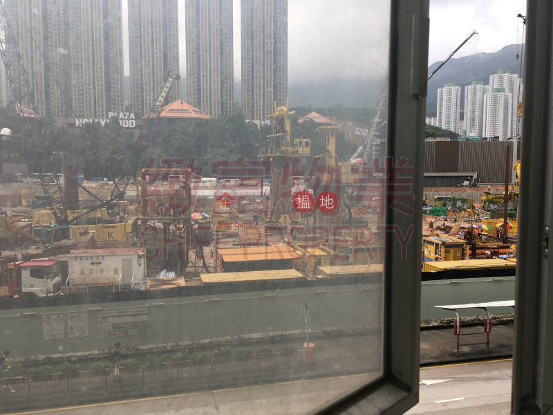 緯綸工業大廈-未知-工業大廈-出租樓盤|HK$ 43,000/ 月