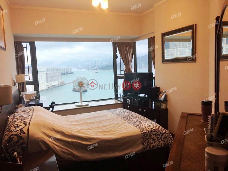 品味裝修,單邊海景,旺中帶靜《藍灣半島 1座買賣盤》|藍灣半島 1座(Tower 1 Island Resort)出售樓盤 (QFANG-S82527)