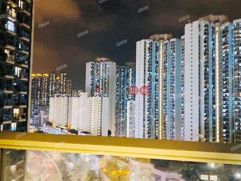 HK$ 19,000/ 月|匯璽II-長沙灣-新樓靚裝,環境優美,景觀開揚,地鐵上蓋,交通方便匯璽II租盤