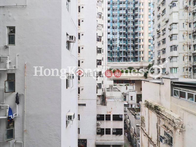 香港搵樓 租樓 二手盤 買樓  搵地   住宅出租樓盤-安東大廈兩房一廳單位出租
