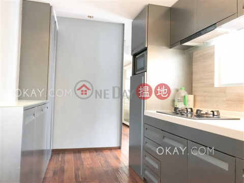 Intimate 1 bedroom on high floor   Rental Wah Fai Court(Wah Fai Court)Rental Listings (OKAY-R179427)_0