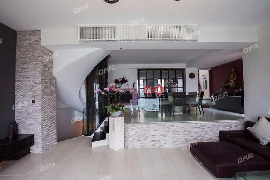 HK$ 128M | House 8 Royal Castle Sai Kung House 8 Royal Castle | 3 bedroom High Floor Flat for Sale