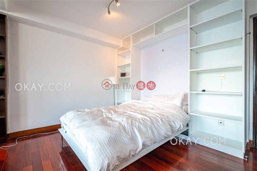 Property Search Hong Kong | OneDay | Residential | Sales Listings Charming penthouse with rooftop & parking | For Sale