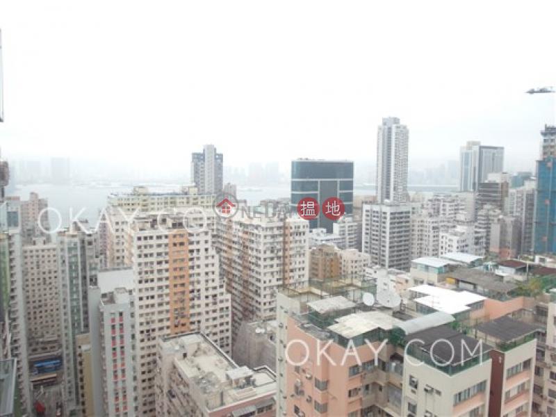 HK$ 30,000/ month | Lime Habitat Eastern District Tasteful 2 bedroom on high floor with sea views | Rental
