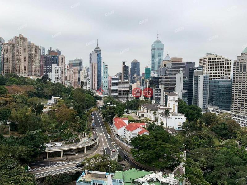 乾淨企理,有匙即睇,開揚遠景,地段優越《帝景閣租盤》-3堅尼地道 | 中區香港|出租HK$ 58,000/ 月