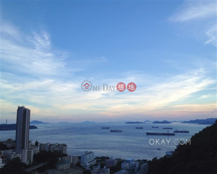 Stylish 2 bedroom on high floor with rooftop & balcony | For Sale | Greenery Garden 怡林閣A-D座 Sales Listings