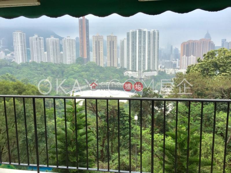 HK$ 3,600萬|瑞士花園|灣仔區3房2廁,連車位,露台瑞士花園出售單位