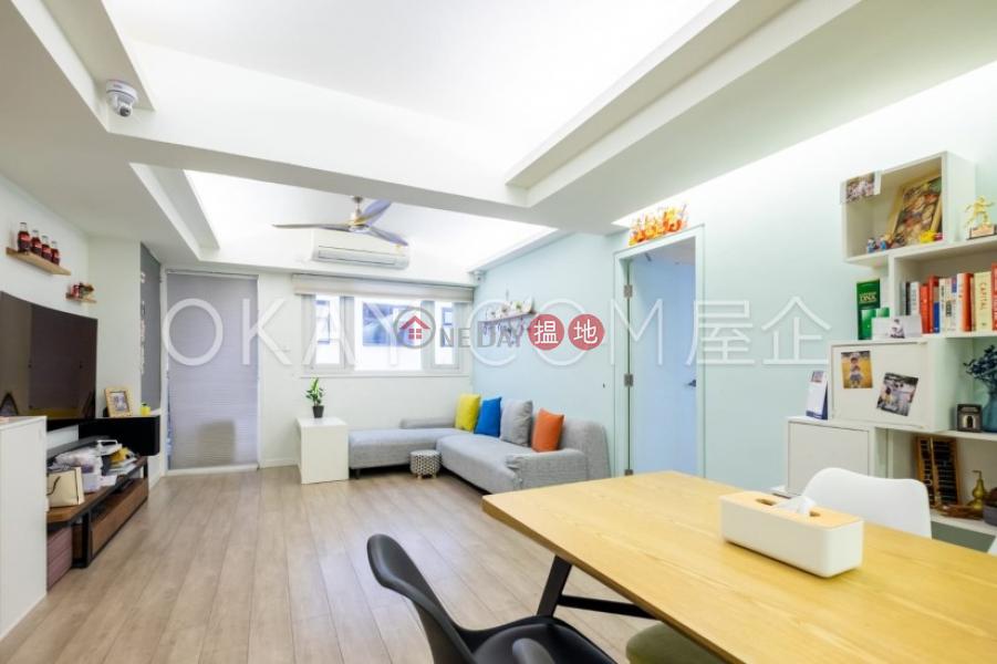 2房2廁,實用率高,連車位暢園出售單位 暢園(Chong Yuen)出售樓盤 (OKAY-S106937)