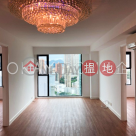 Unique 3 bedroom with parking | For Sale