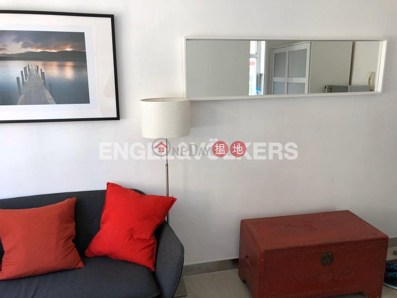 HK$ 460萬太寧樓|中區|蘇豪區開放式筍盤出售|住宅單位