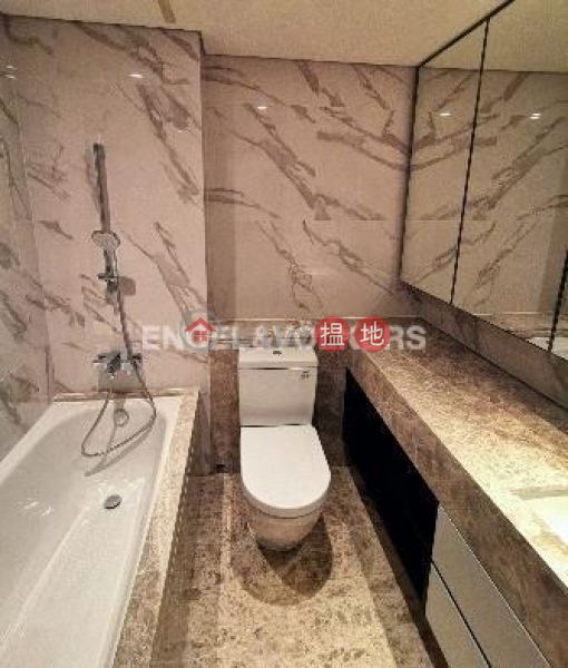 2 Bedroom Flat for Rent in Central Mid Levels | 74-76 MacDonnell Road | Central District Hong Kong, Rental, HK$ 50,000/ month