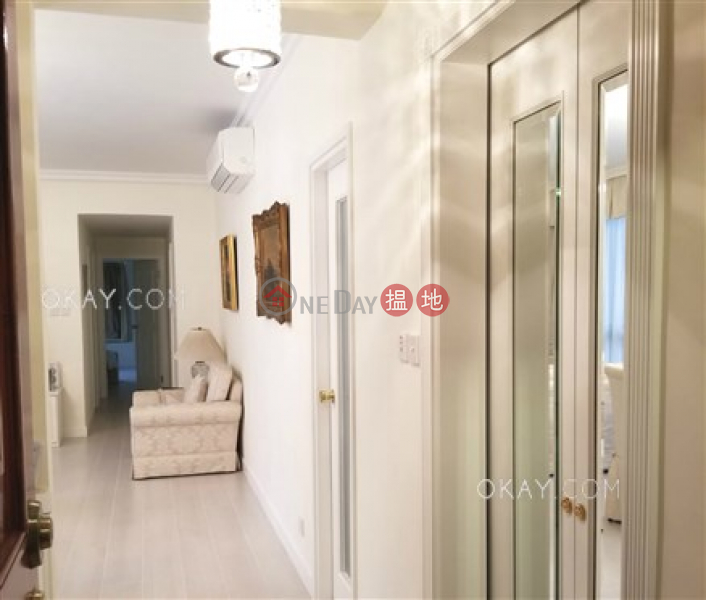 HK$ 52,000/ month | Celeste Court Wan Chai District, Nicely kept 3 bedroom with balcony | Rental