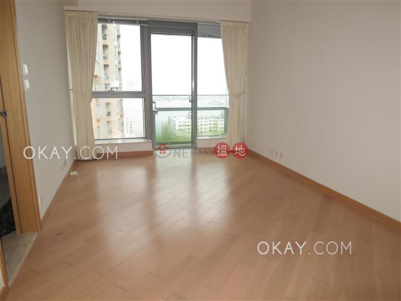 Charming 3 bedroom on high floor with balcony   Rental   Lime Habitat 形品 Rental Listings