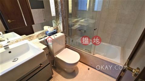 Lovely 2 bedroom on high floor with balcony | Rental|The Avenue Tower 1(The Avenue Tower 1)Rental Listings (OKAY-R288787)_0