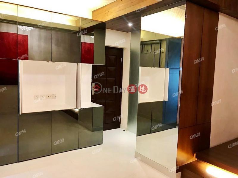 HK$ 6.55M, Sun Ho Court Wan Chai District   Sun Ho Court   High Floor Flat for Sale