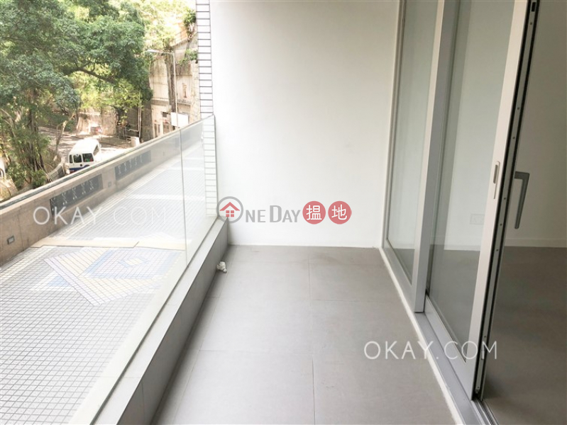 Gorgeous 3 bedroom with balcony & parking   Rental 45 Conduit Road   Western District Hong Kong, Rental HK$ 75,000/ month